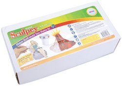 Sculpey Original Polymer Clay, 8-Pound, White by Notions - In Network