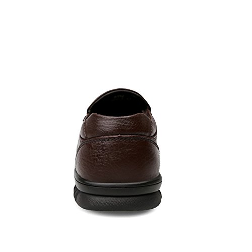 Mocassini shoes Shufang Nero Mocassini shoes Shufang Uomo shoes Uomo Nero Shufang a4xCS8