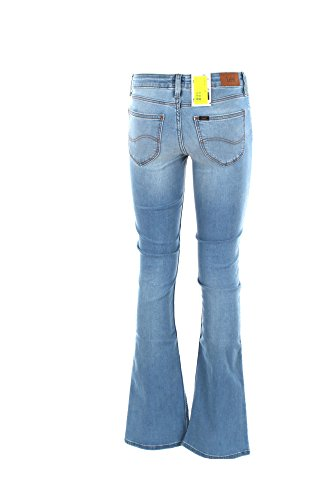 Estate 2018 28 Denim Lee L530hauf Donna Jeans Primavera Yqfnvv