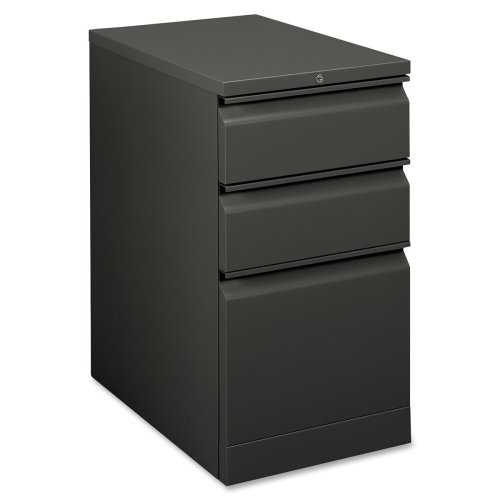 HON18723RS - HON Flagship Mobile Box/Box/File Pedestal (Hon Mobile File Pedestal)