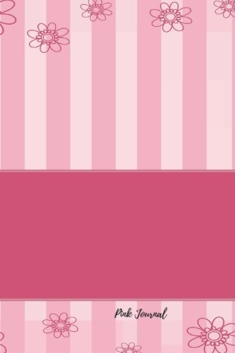 Pink Journal: Small Pocket 4 by 6 Mini, Lined, Ruled Paper Notebook To Write In For Men, Women, Girls, Boys, Kids & Adults. Portable Empty Writing Book Pad (Volume 7) PDF