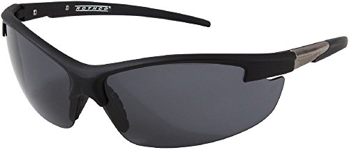 Sport Sunglasses Black Ar-7 Military Tactical Spec Ops Smoke Lens - Spec Sunglasses Military
