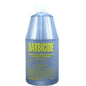 BARBICIDE Hospital Strength Germicide, Pseudomonacide, Fungicide & Virucide  Anti rust Formula 64oz/0 5gal