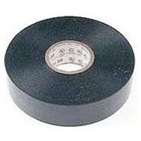 3M Scotch Super 88 Vinyl Electrical Tape, -18 to 105 Degree C, 10000 mV Dielectric Strength, 66' Length x 3/4'' Width, Black (Pack of 10) by 3M