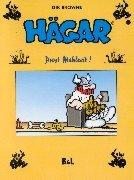 HÄGAR, Bd.1, Prost Mahlzeit! Taschenbuch – 1. März 2000 Dik Browne HÄGAR BSE Verlag 3926438576