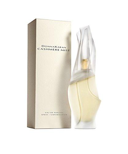 Donna Karan Cashmere Mist For Women. Eau De Toilette Spray, 1.7 (Touch 1.7 Ounce Spray)