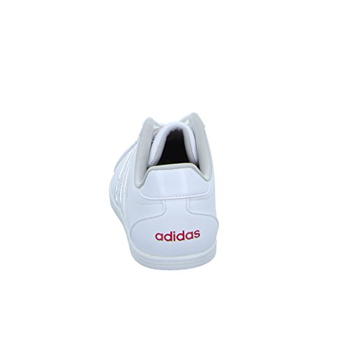 adidas Unisex Adults' Cg5759 Fitness Shoes, White White (White Cg5759)