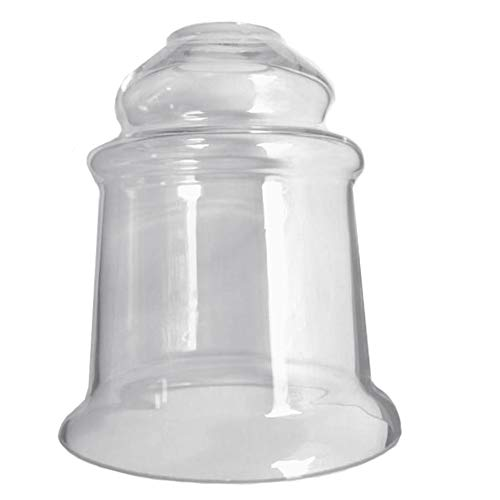 Top Fixture Replacement Globes & Shades