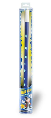 Marvin's Magic Wand