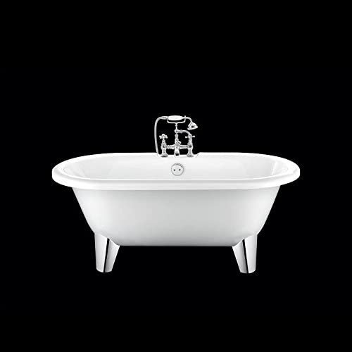 Grifo monomando sobre SUELO bañera/ducha KIATO para bañera exenta ...