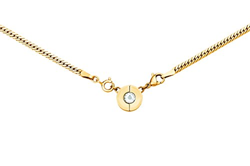 Necklace Fairy - Gold (Gold Fairy Necklace)