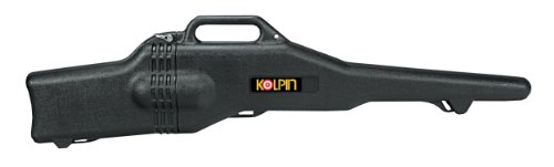 Kolpin Gun Boot IV - Black - 20051