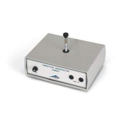 (U56005 - Description : Circular Chladni Plate - Vibration Generator - Each)