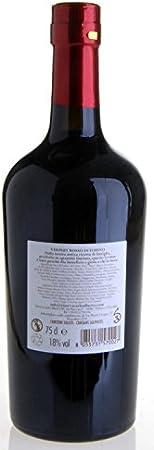 Riserva Carlo Alberto Vino Vermut Rojo - 750 ml