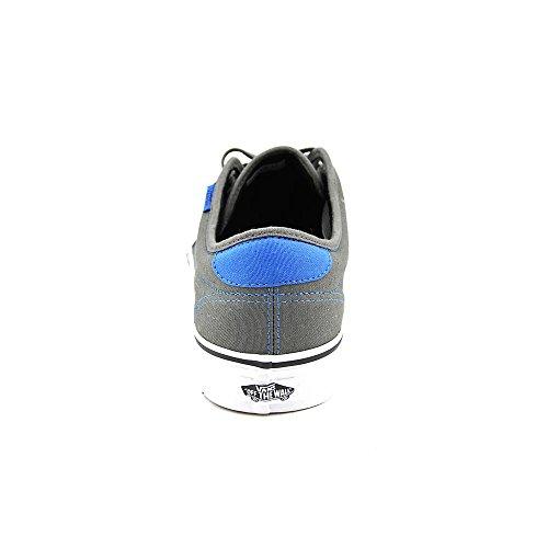 Bestelwagens Mannen 159 Gevulcaniseerde Sneakers Skate Schoenen Houtskool / Sky Diver