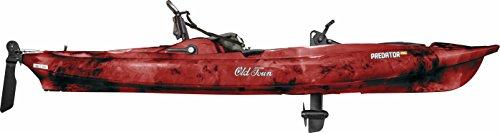 Buy old town canoes & kayaks