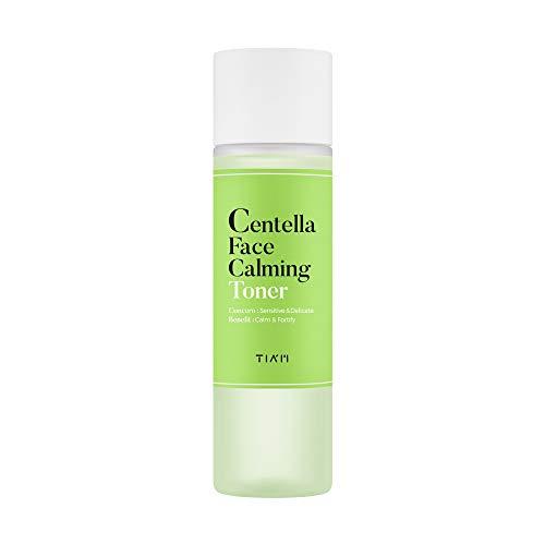 Face Calming (TIAM Centella Face Calming Toner, Centella Toner, 6.1 Oz)