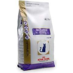Royal Canin Veterinary Diet Selected Protein Adult PR Dry Cat Food 8.8 lb