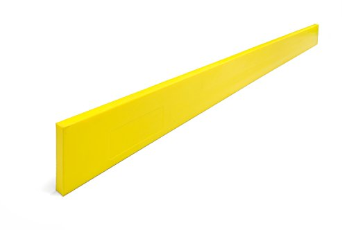 Polyurethane ATV/UTV Snow Plow Edge - 48