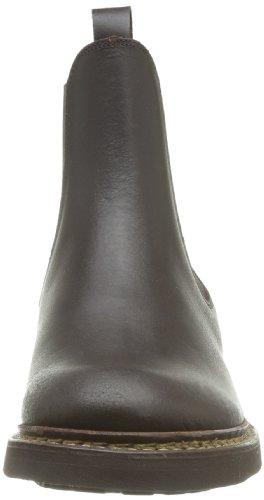 Monbrison D'equitation Aigle Femme Chaussure Brown Dark dYxqv0