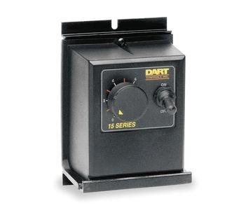 Dart DC Speed Control, 90/180VDC, 3A, NEMA 4/12 Dayton Model ()
