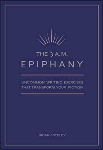 epiphany essay prompt