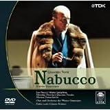 ヴェルディ 歌劇《ナブッコ》 ウィーン国立歌劇場 2001年 [DVD]