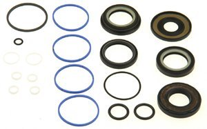 ACDelco 36-348385 Professional Steering Gear Pinion Shaft Seal Kit with Seals and O-Rings