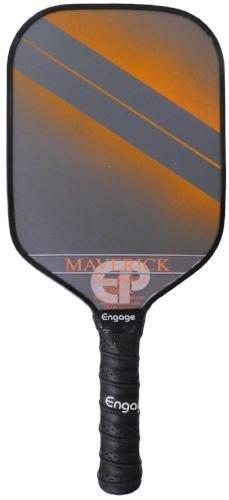 Engage Pickleball Elite Pro Maverick B07FTQLW84 Orange 7.85 - 8.3 oz Orange 7.85 - 8.3 oz