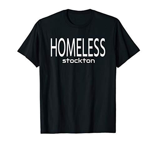 Homeless Stockton California]()