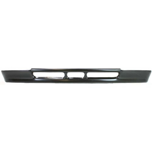 - Make Auto Parts Manufacturing Front Lower Valance Panel Steel Ptd-Black 2WD For Toyota Pickup 1992-1995 - TO1095104