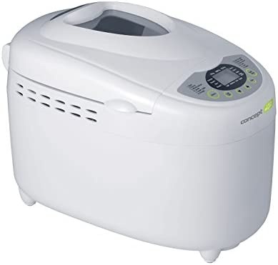 Concept Electrodomésticos PC-5040 Panificadora casera para el pan ...