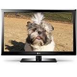 LG 32LS3400 32-Inch 720p 60Hz LED LCD HDTV