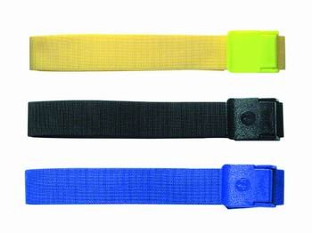 IST Nylon Webbing Diving Weight Belt with Buckle