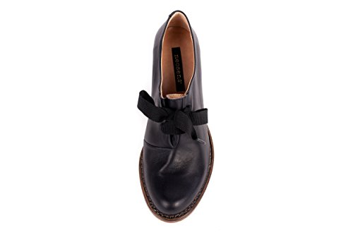 Neosens Damen Rococo Pumps Ankle Boots Stiefelette Schwarz Gr. 37