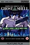 Ghost in the Shell [UMD Mini for PSP]