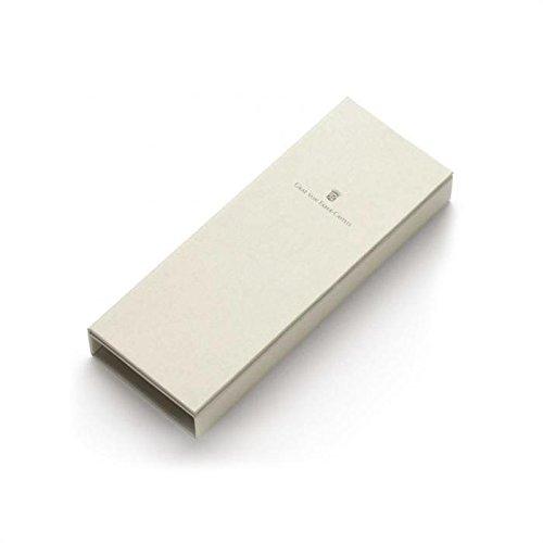 Graf von Faber-Castell Pocket Platinum Plated Ballpoint Pen
