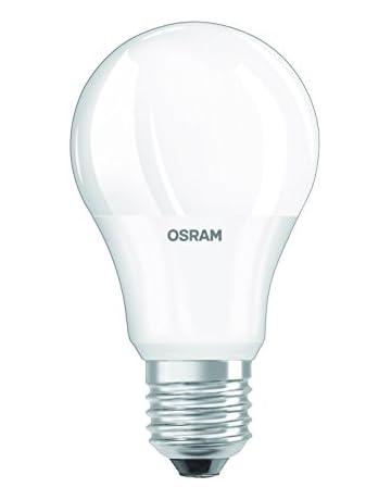 Osram Star Classic A Lámpara LED E27, 8 W, Blanco