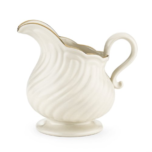Lenox Housewarming Ivory China Gold Banded -