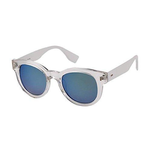 Chic-Net Gafas de sol del gato vidrios del ojo de varias ...