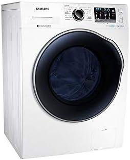 Samsung WD70J5A10AW/EF lavadora Carga frontal Independiente Blanco ...