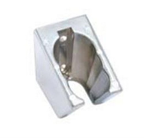 RV Trailer VALTERRA LLC SHOWER BRACKET- BIS Shower Head Mount Swivel Shower Bracket
