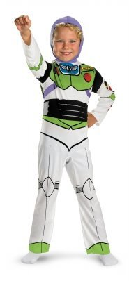Child-Toy-Story-Buzz-Lightyear-Classic-Costume-Large-Plus-105125