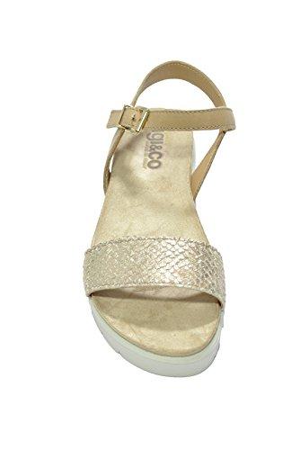 Igi&co Sandali scarpe donna castoro 78092