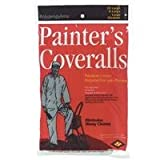 Trimaco Llc: Large Poly Coveralls 09903 -2Pk