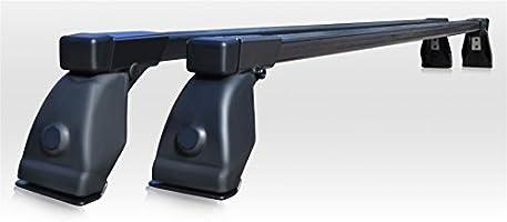 2001-2010 Opel Van Di Opel Combo Barre Portatutto Da Tetto Rotaie Van Box E Accessori