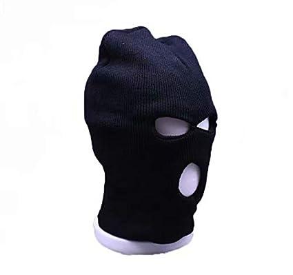 detailing buy best on sale Masque/Cagoule de Police Couleur Noire Police - Swat - Gign - Raid - Forces  spéciales - Airsoft- Paintball - Ski - Snow - Surf - Montagne - Outdoor