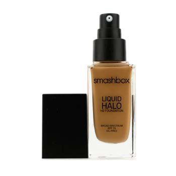 SMASHBOX Liquid Halo HD Foundation SPF 15 ~ 1 - 5