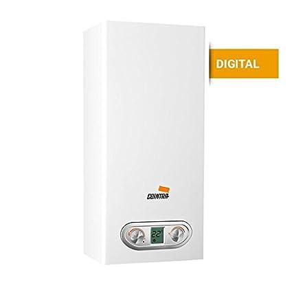 Cointra supreme plus - Calentador gas atmosferico supreme-11vi plus-b clase de eficiencia