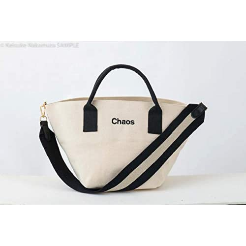 Chaos TOTE BAG BOOK for all season 付録